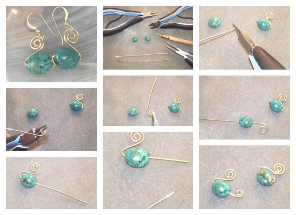 45 Easy And Unique Diy Earrings Ideas For All The Jewelry Lovers