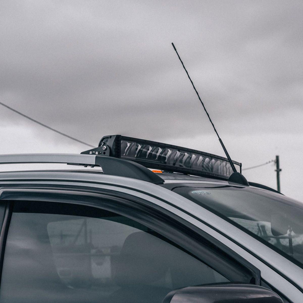 Ford Ranger Wildtrak Fx4 Roof Light Bar Mounting Bracket En 2020