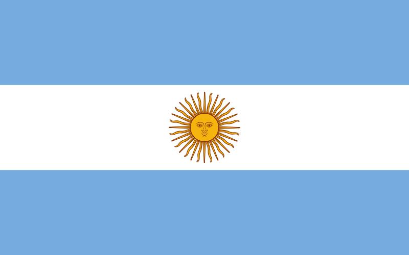 Proud To Be From Argentina アルゼンチン アルゼンチン 国旗 国旗