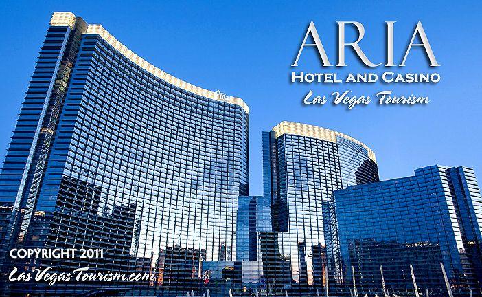 Aria Las Vegas Hotel And