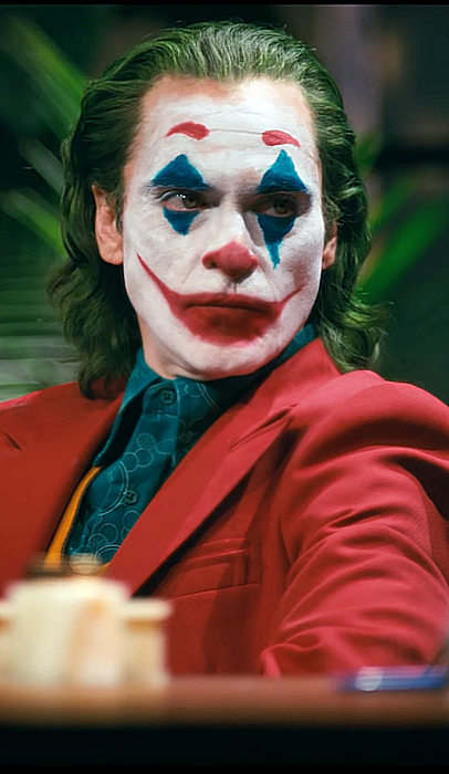 Pin On Joker Film