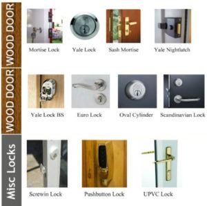 Different Types Of External Door Locks | http://cash7advance-online ...