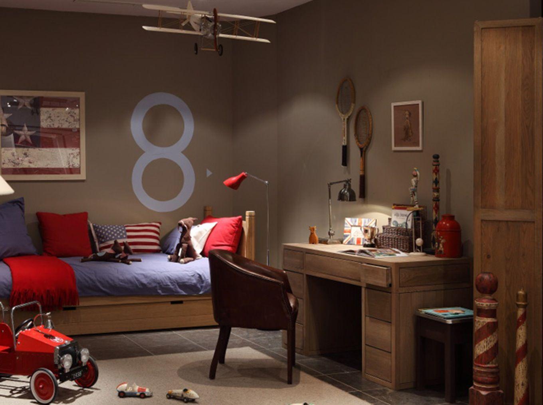 Pin van Aafke op Chambre MATHIEU  Interieur, Interieur slaapkamer