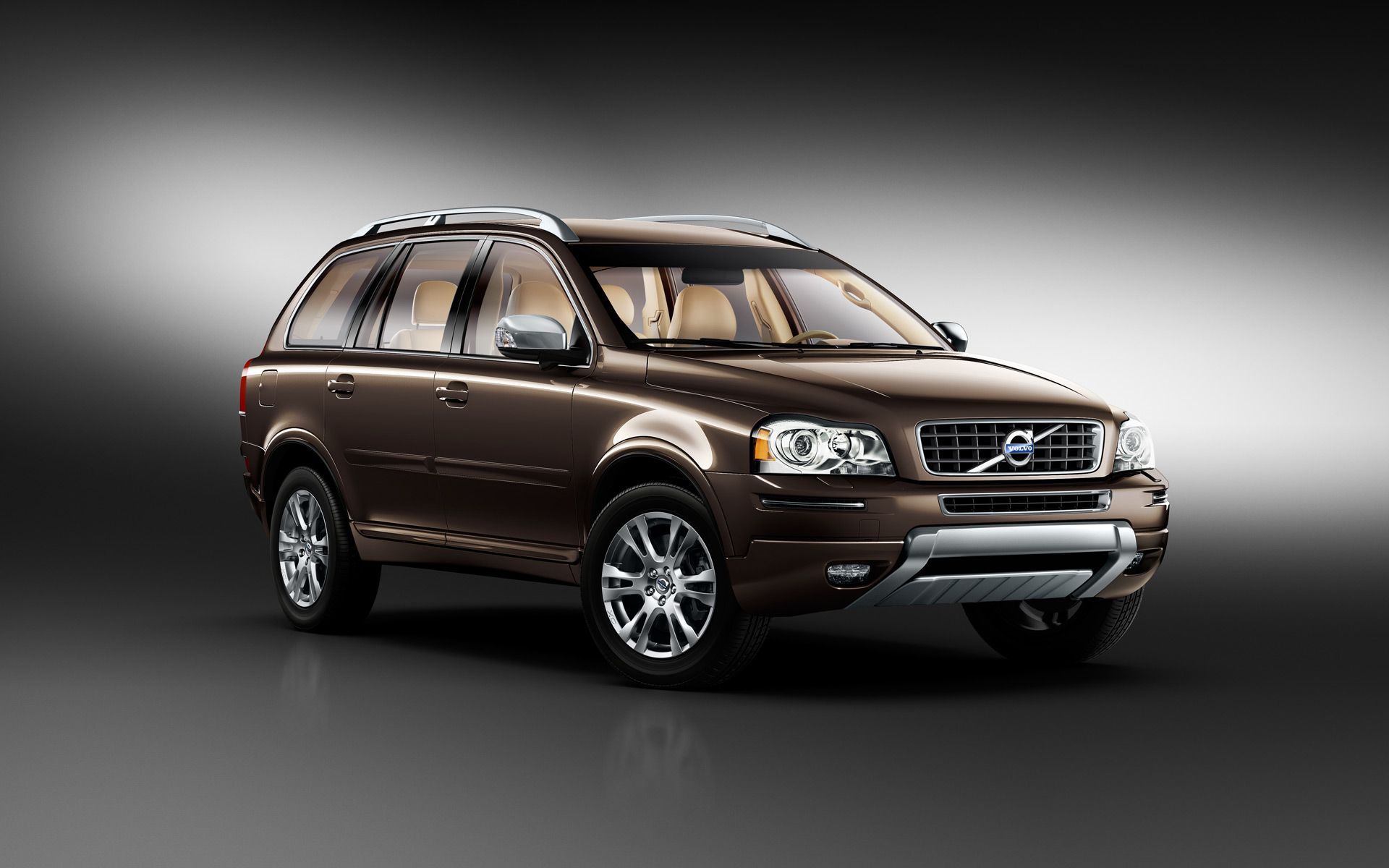 Volvo xc90 2014 hybrid volvo xc90 redesign top car magazine
