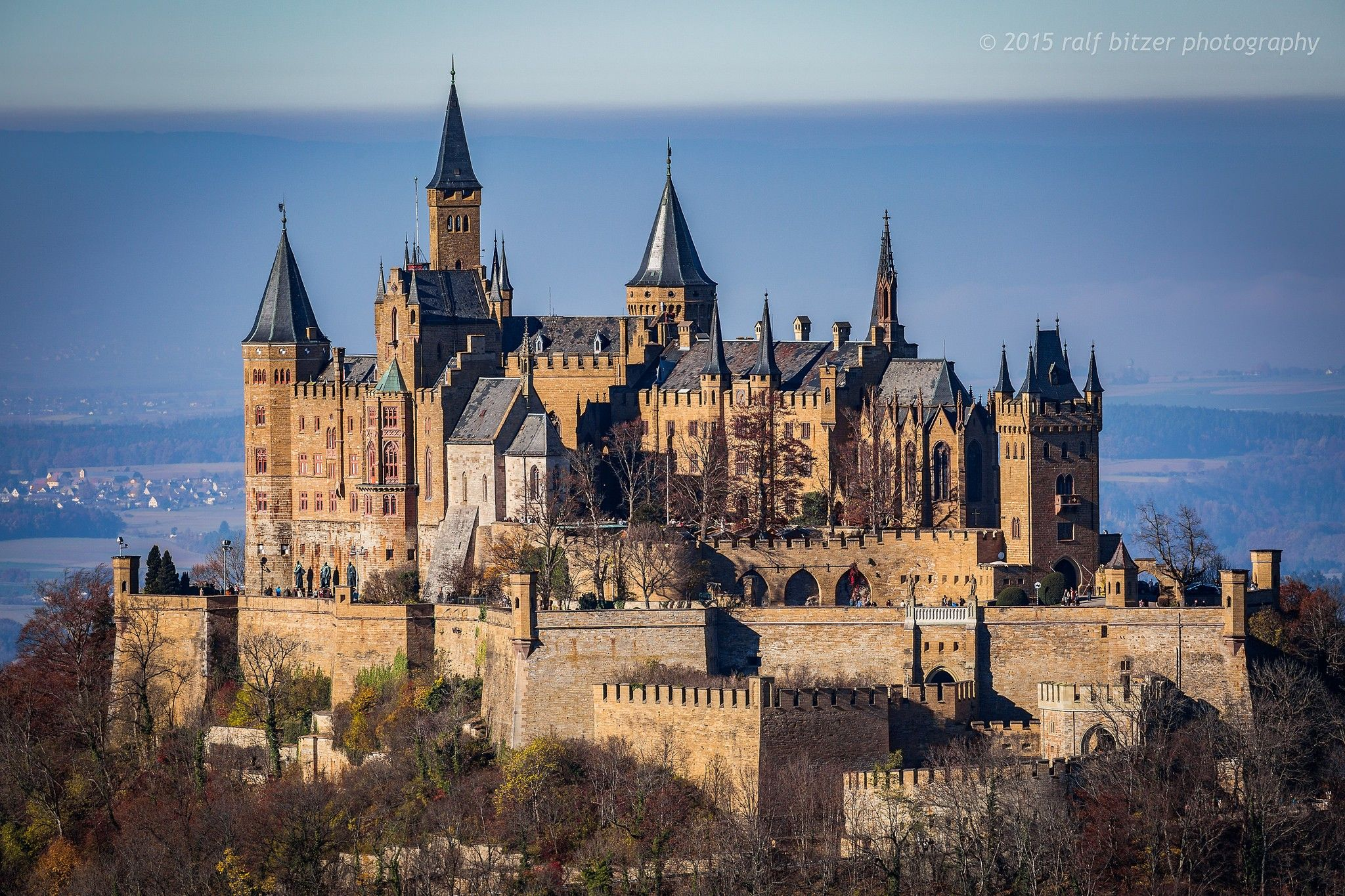 Hohenzollern Castle Burg Hohenzollern In Germany In 2020 Hohenzollern Castle Castle Cologne Cathedral