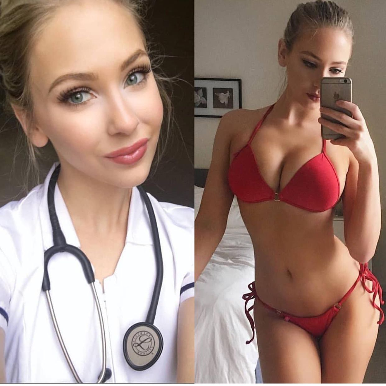 Situation familiar sexy doctor hot photos