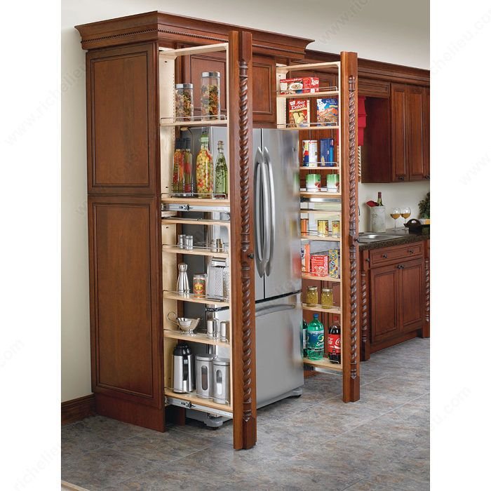 decouvrez la plus vaste selection de ensembles pour armoires etroites fileurs telle que garde manger etroit coulissant sur richelieu com