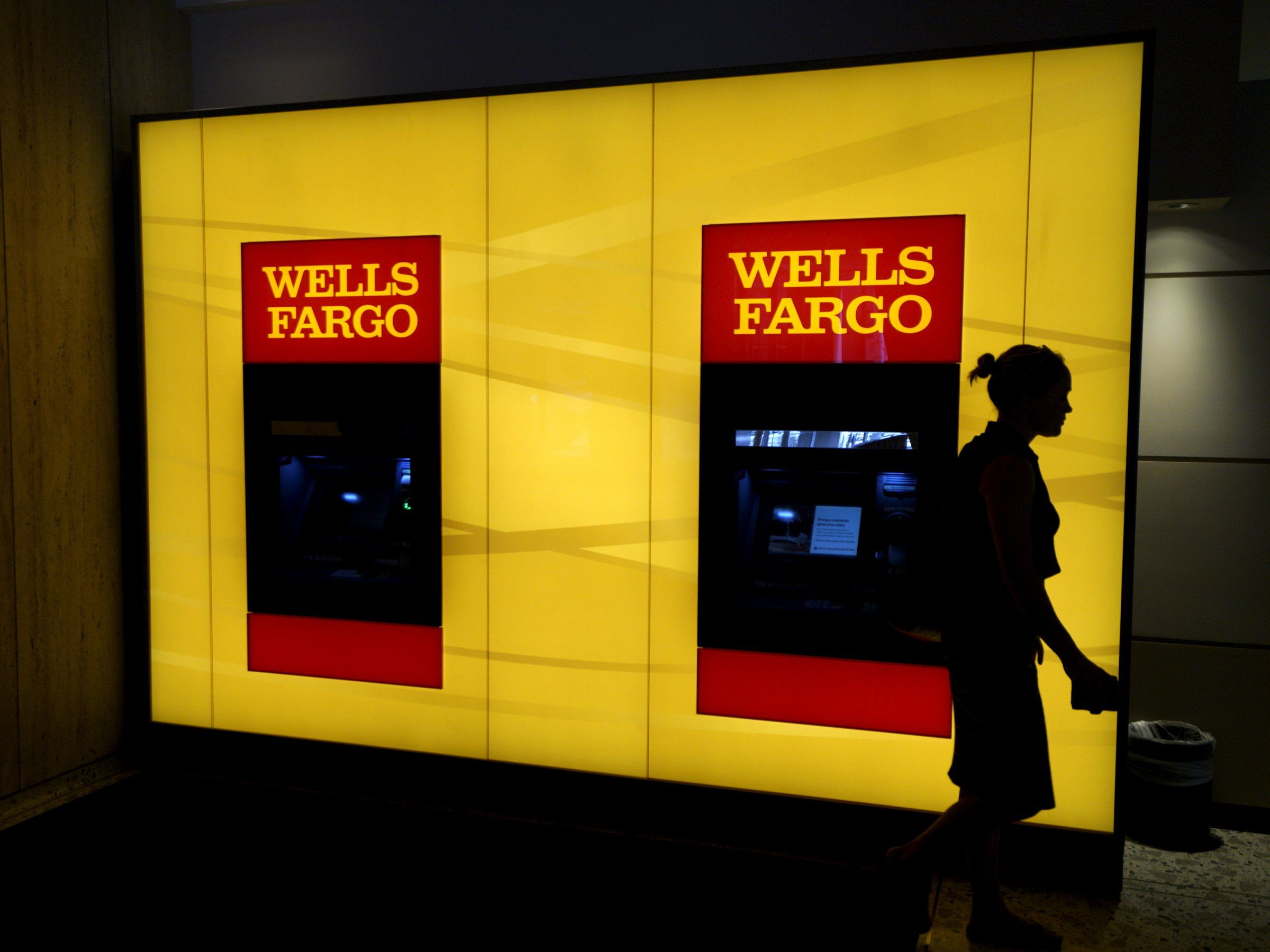 Wells Fargo repays service members whose cars illegally