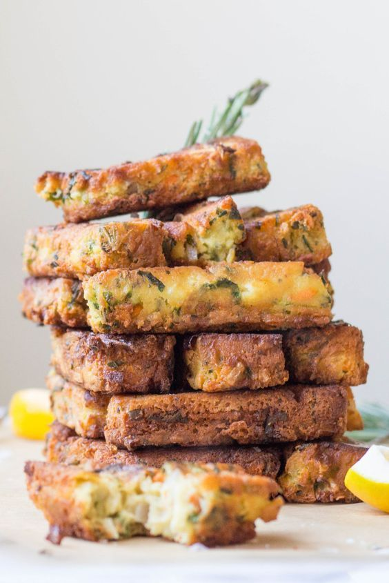 How to make panelle italian chick pea veggie fritters video food forumfinder Image collections