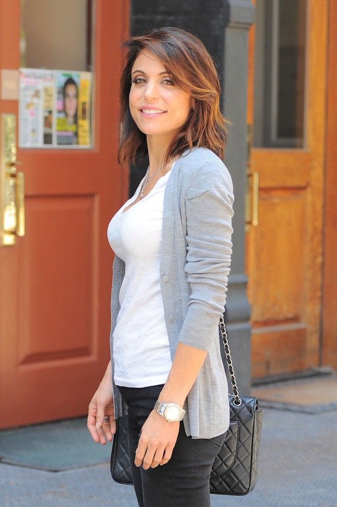 Bethenny Frankel looks different now: is it fillers or something else? - TheCelebrityauction.co