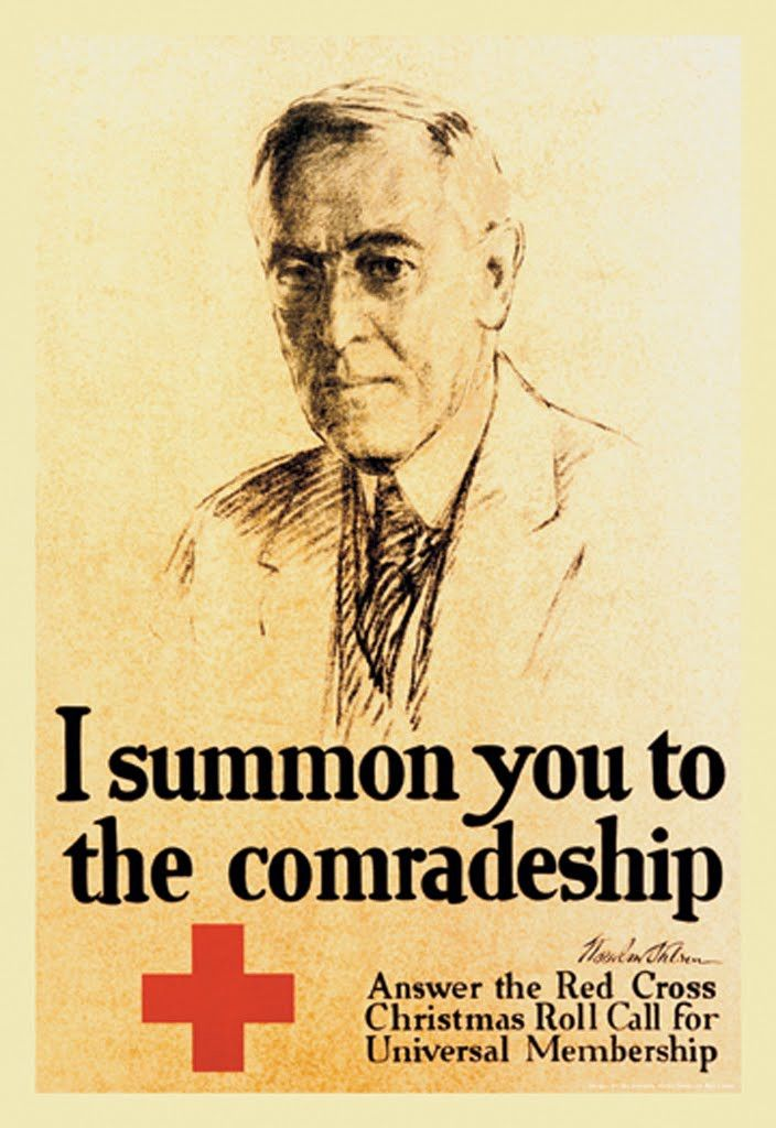I Summon You to the Comradeship, by L. Mielziner