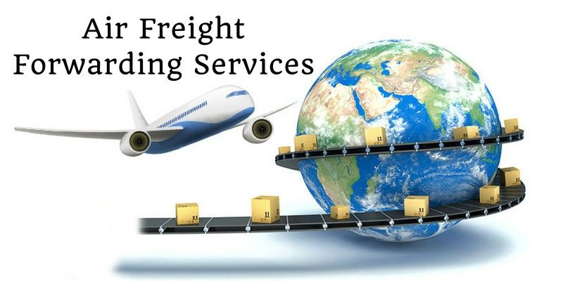Air Freight Forwarding Market Challenges Demand And Global Analysis Forecast 2020 2026 Fasterfr In 2020 International Courier Services Post Free Ads Cargo Services