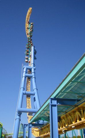 Pin On Extreme Thrill Rides