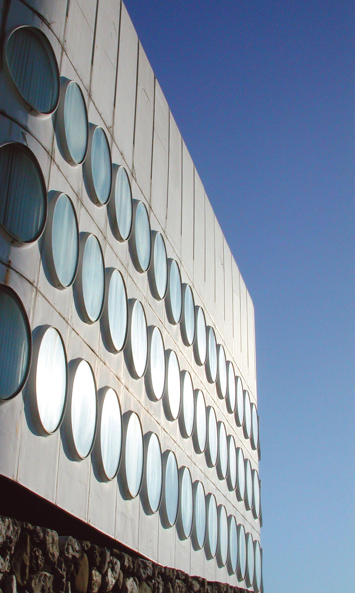 Snaidero headquarter in majano friuli venezia giulia world architecture famous architects - Mobili snaidero majano ...