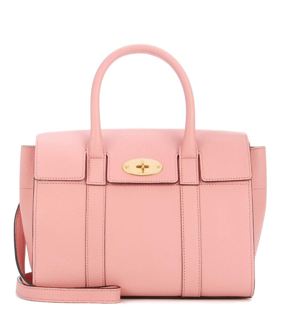 c8777a1b80 MULBERRY Bayswater Small Leather Tote.  mulberry  bags  shoulder bags  hand  bags  suede  tote  lining