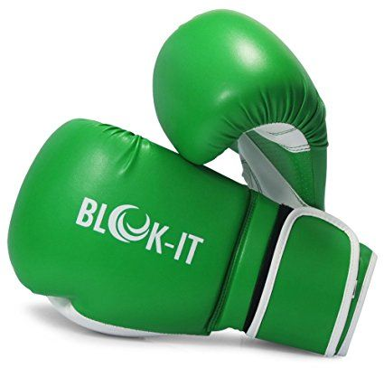 e12d476b9ad0e Boxing Gloves by Blok-iT – Pro Boxing Gloves With The Easy On/Easy ...