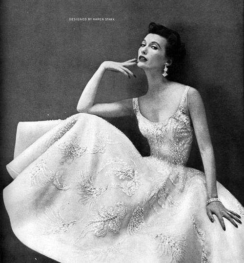 Harvey Berin, 1953