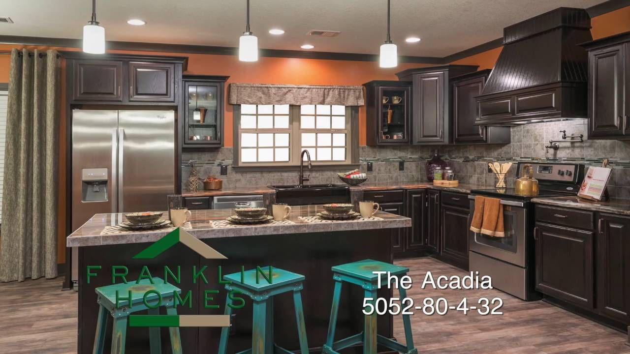 Franklin Series Acadia 5052 80 4 32 Modular Homes Acadia Living Spaces