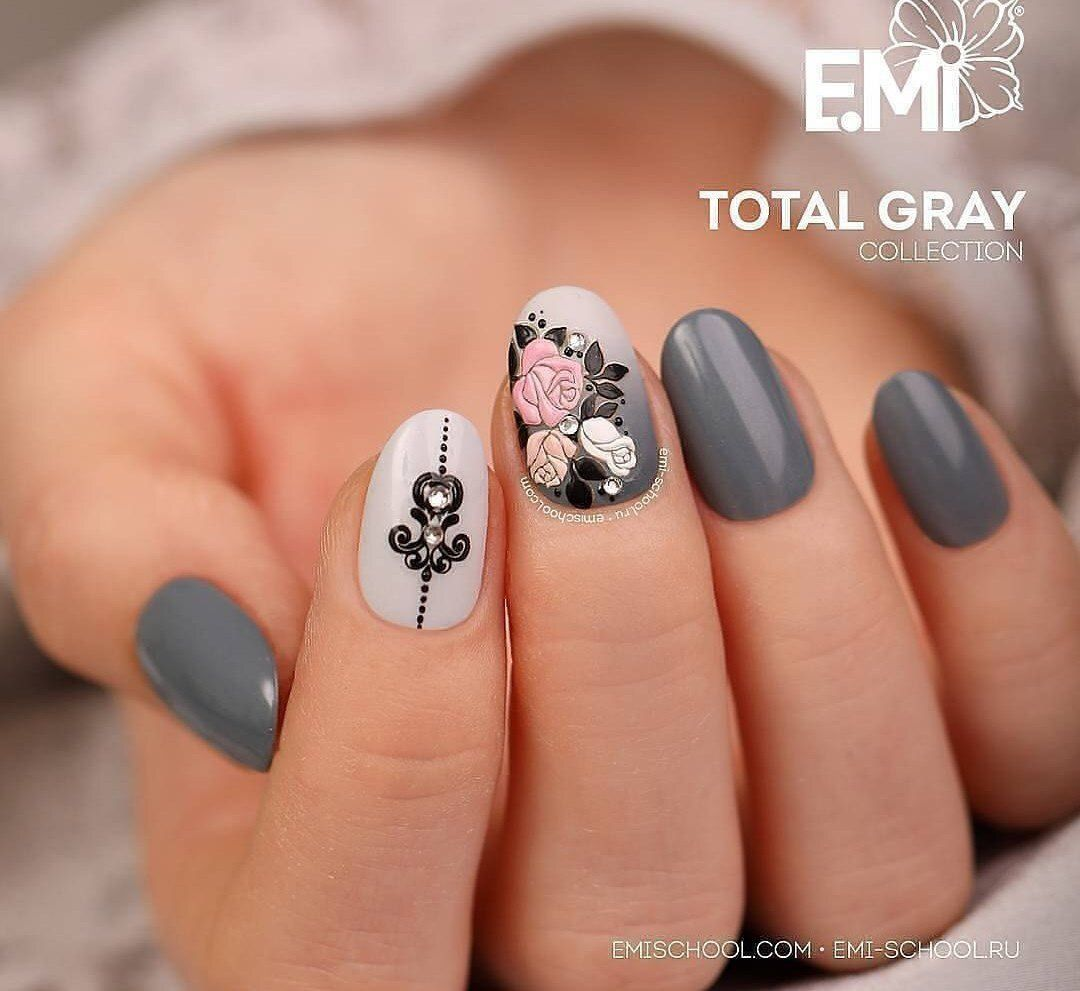 Pin by Theresa Booth on Nails | Pinterest | Manicure, Beauty nails ...