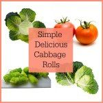 http://www.craftingafamily.com/simple-delicious-cabbage-rolls/
