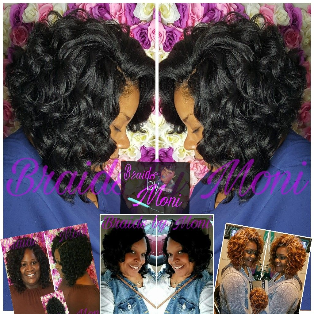 Defined Flat Twist Out On Short Natural Hair Curly Crochet Hair Styles Crochet Hair Styles African Braids Hairstyles