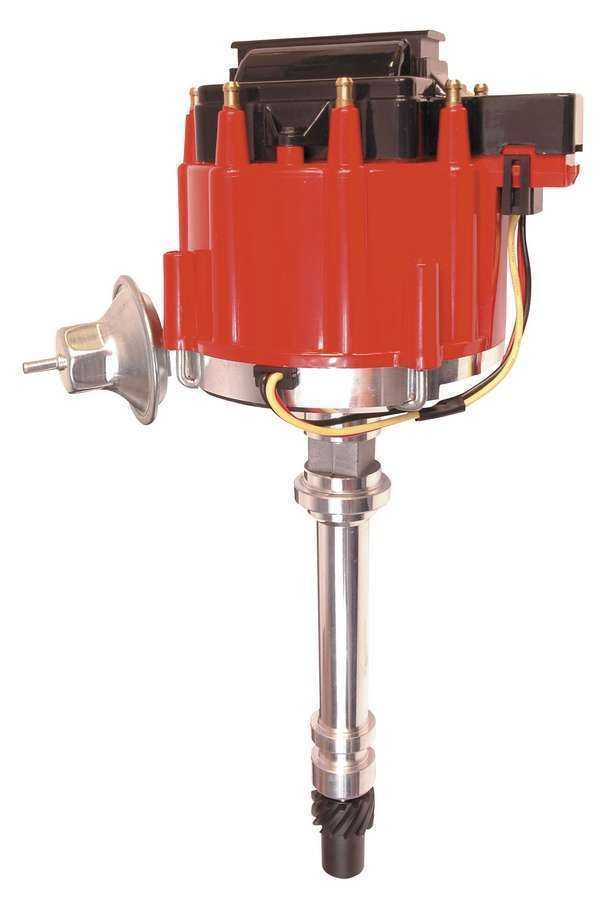 MSD IGNITION 8362 STREET FIRE CHEVY GMC BIG OR SMALL BLOCK HEI V8 DISTRIBUTOR #MSDIGNITION | All