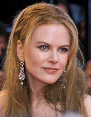 Nicole Kidman Swiss Wellness
