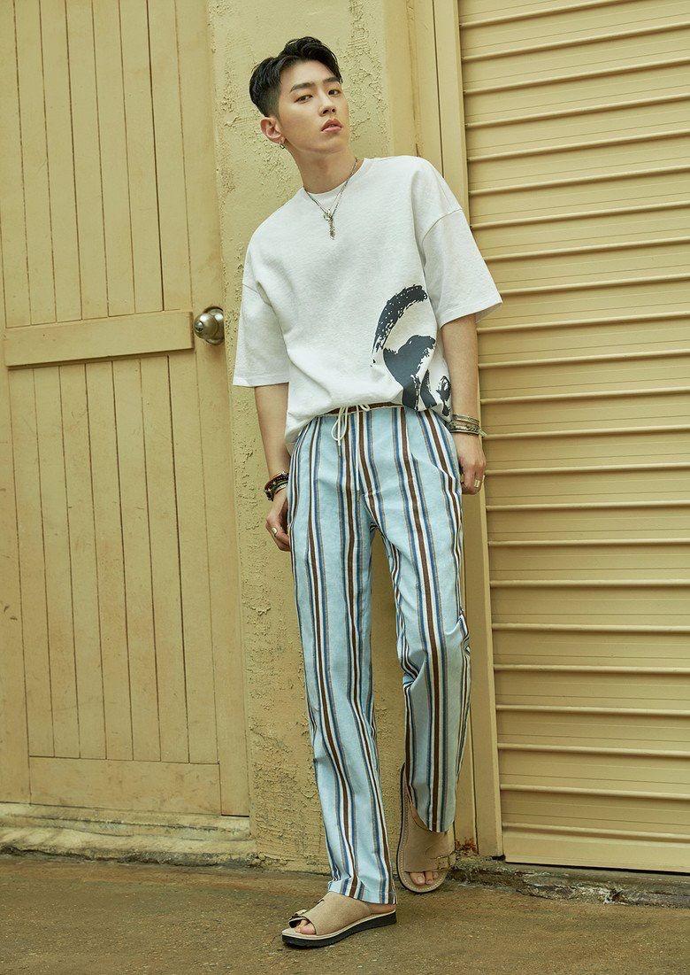 Gray Wallpaper Fifty Shades Of Grey Korean Beauty Amazing P Oshoot Ahn Jae Hyun Rapper Handsome Fan Gray P O Shoot P Ography