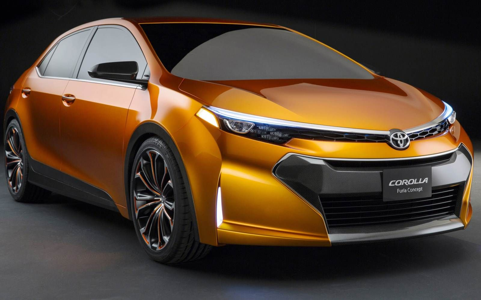 2015 Toyota Corolla Price And Release Date Toyota Cars Toyota Auris Toyota Concept Car