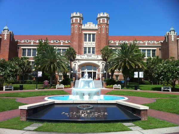 Florida State University  kendall wants to go?