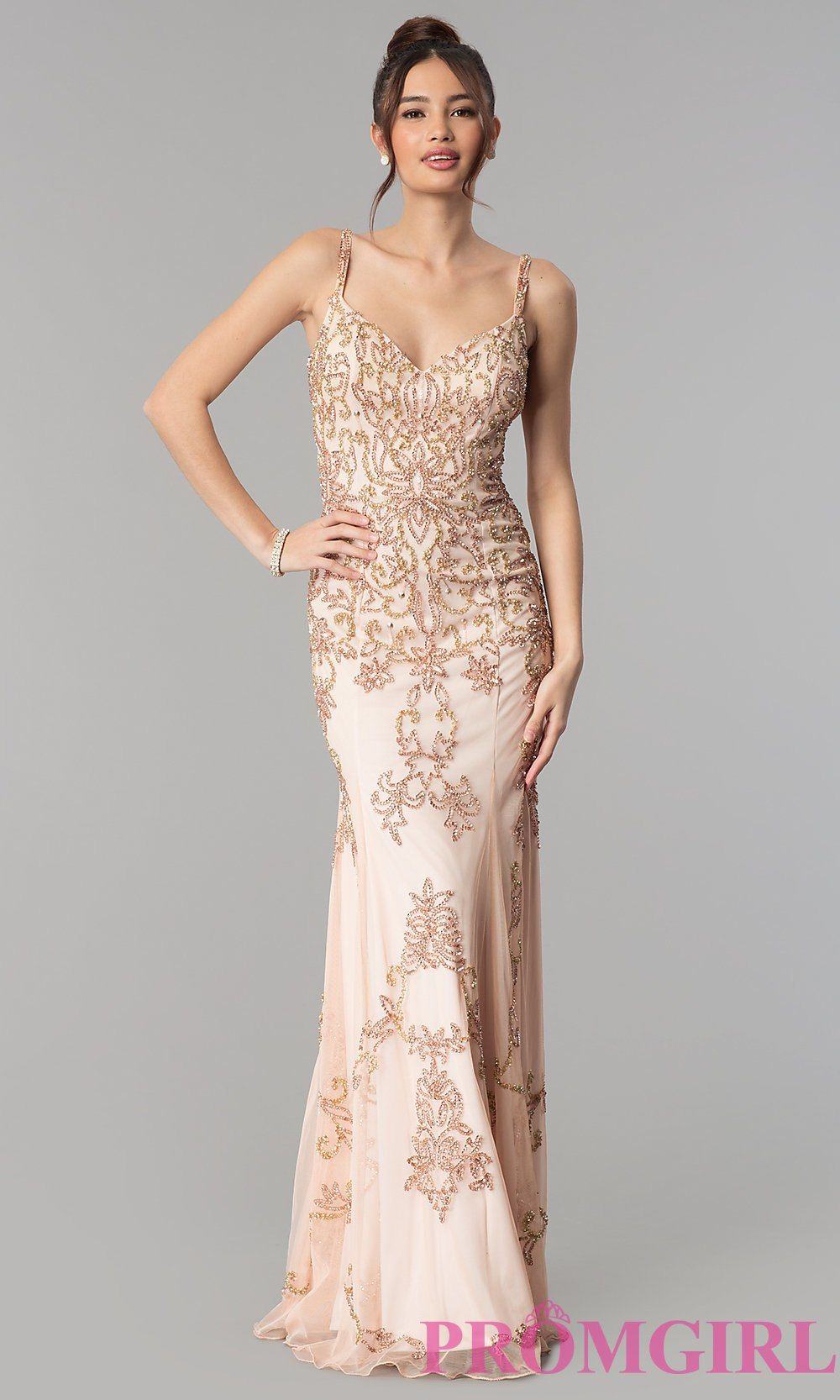 Celebrity prom dresses sexy evening gowns promgirl sk