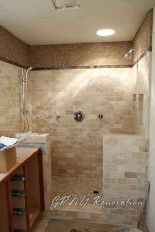 Superb Easy Access Shower For Elder Or Disabled Person