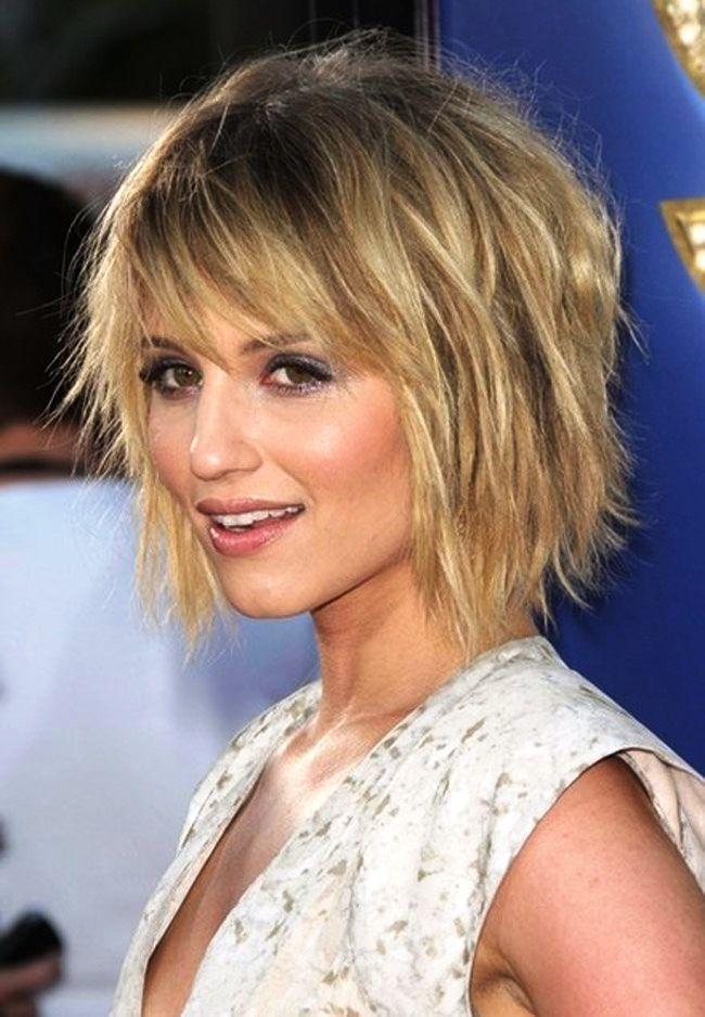 Cute Short Haircuts For Fine Hair Short Haircuts For Fine Hair