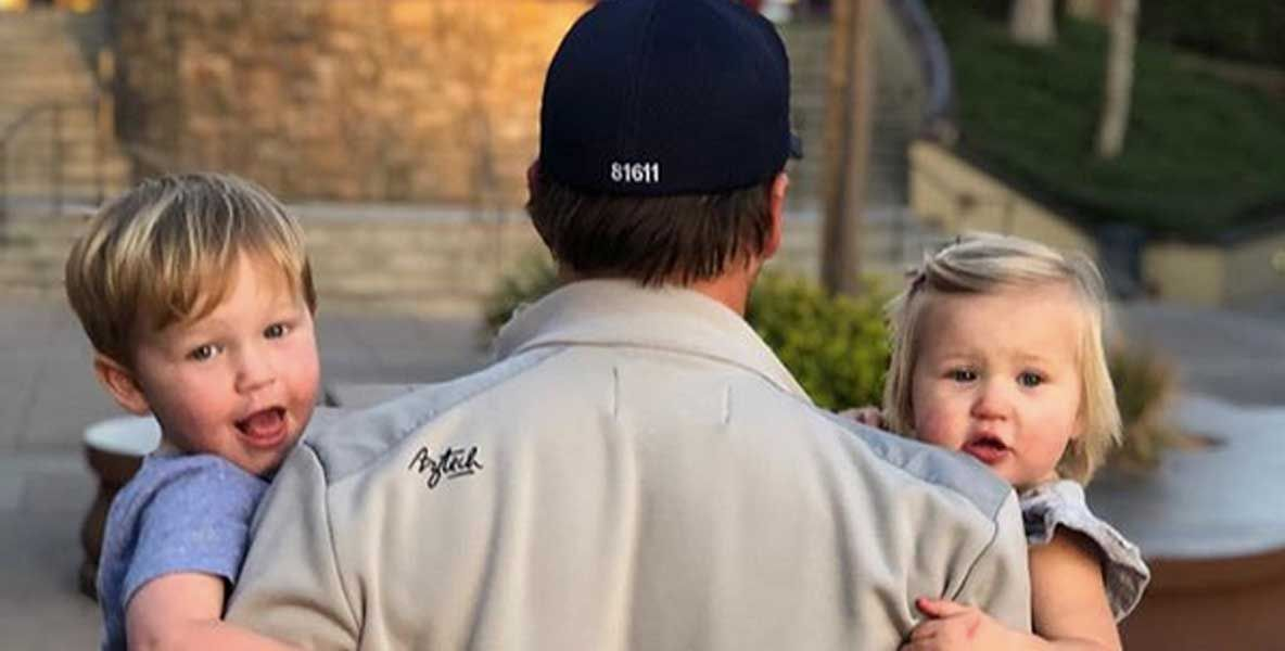 "Bode Miller Thanks Friends For ""Love and Support"" Following Loss of 19-Month Old Daughter; Shares GoFundMe Page"