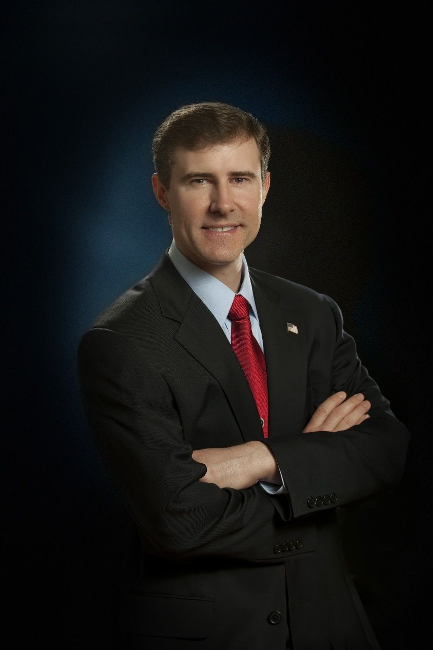 Scott O'Grady- An American Hero and author of Return With Honor
