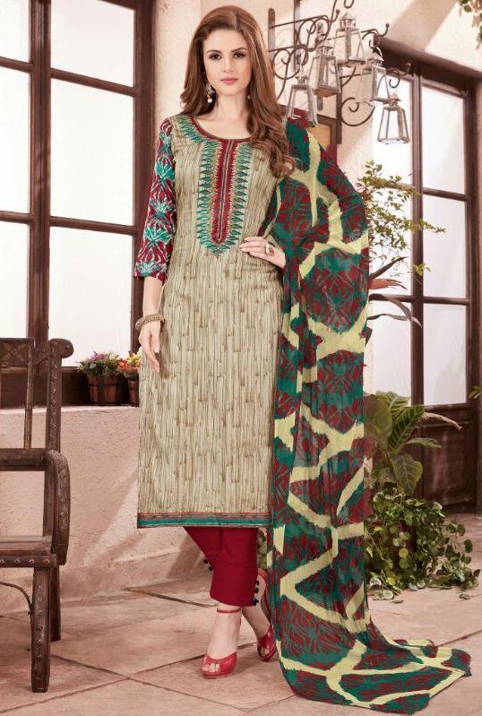 c7fc957b47 Mannat Glaze Cotton Suits (10 pc catalog)   Wholesale Cotton suits ...