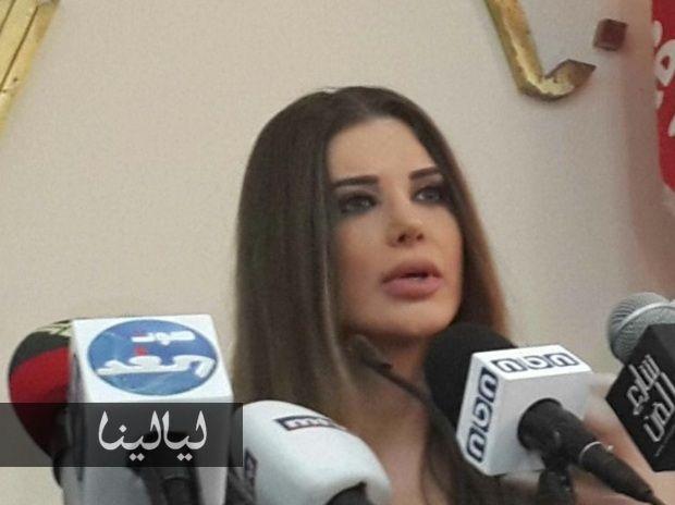 بالصور: منى أبو حمزة : كل تحركاتي مراقبة وهل المطلوب تصفية زوجي جسدياً؟ http://bit.ly/1IJxtTM