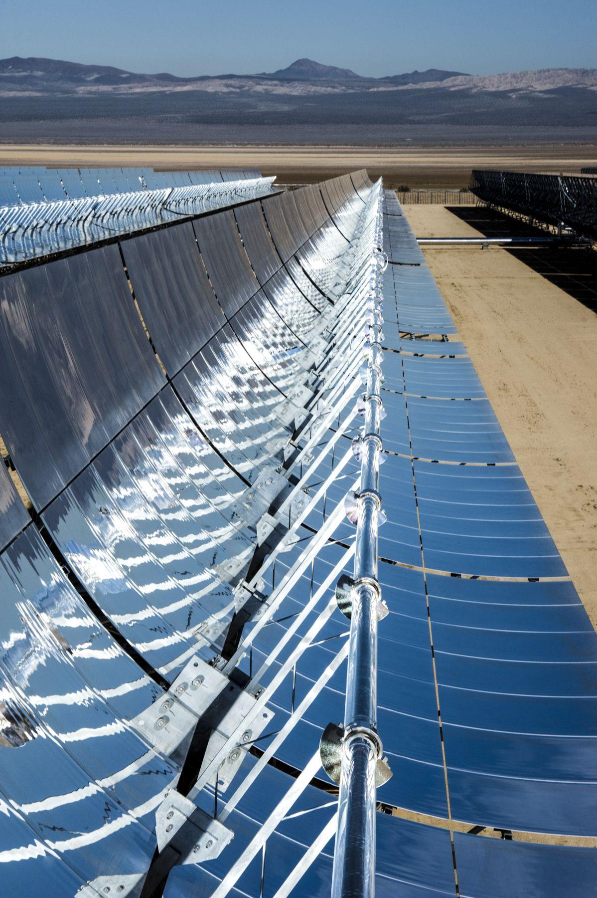 saydam gunea panelleri ile gunea enerjisinden daha fazla yararlanmak