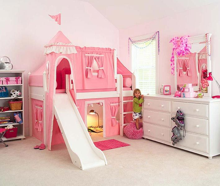 Princess Girl Bedroom Set Contemporary Decoration On Bedroom Design ...