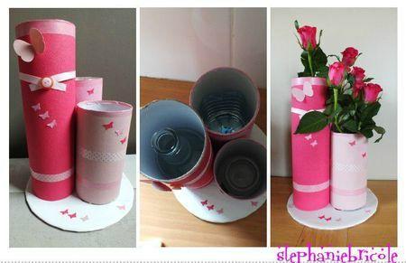 Idée de cadeau à faire soi-même pour la fête des mères u2026 ou pour - des idees pour decorer sa maison