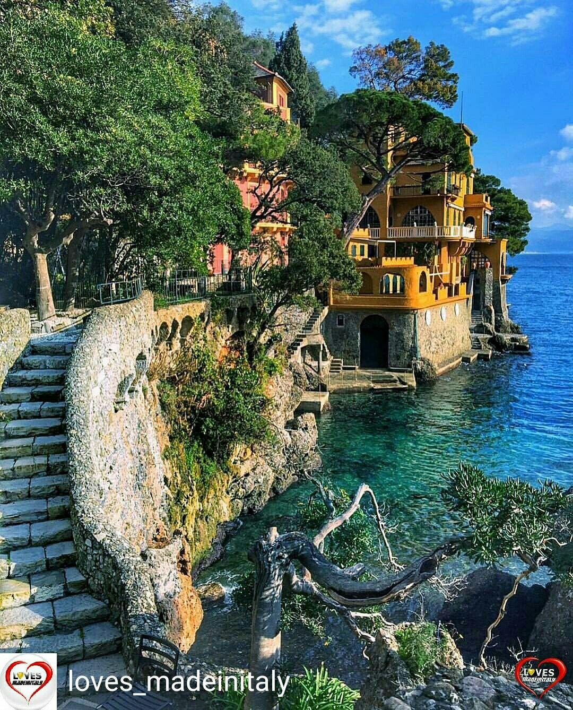 Italien Reisen, Italien Urlaub