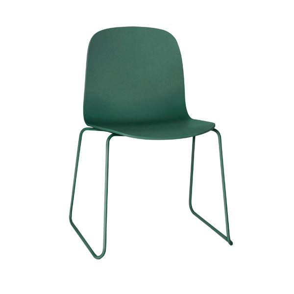 Visu chair,—Muuto