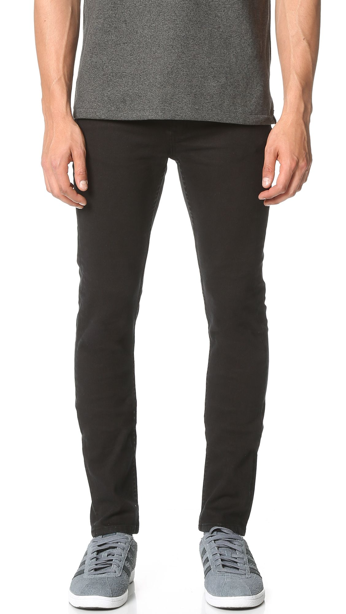 CHEAP MONDAY Tight Jeans. #cheapmonday #cloth #jeans