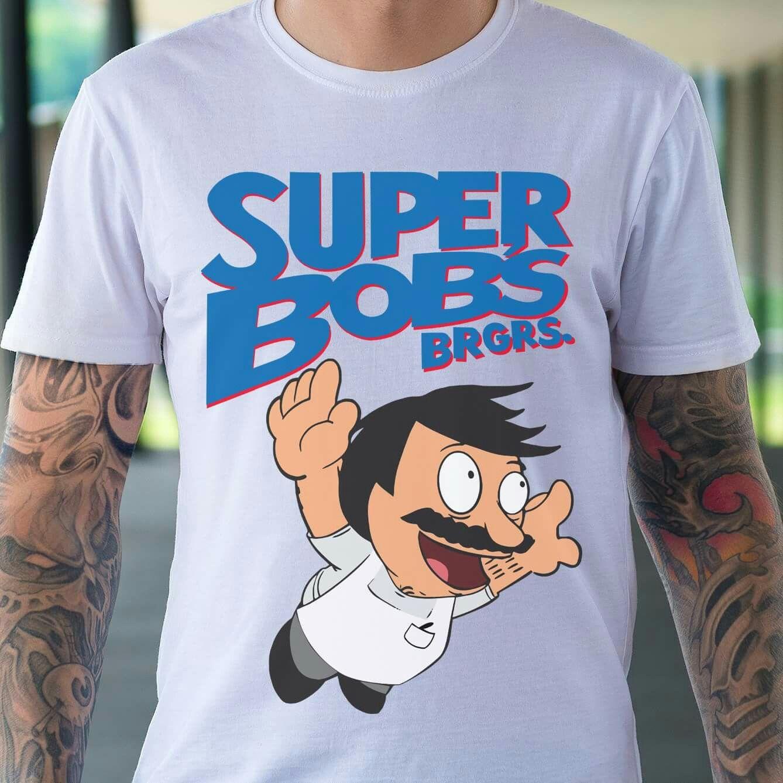 Super Bob's Burgers