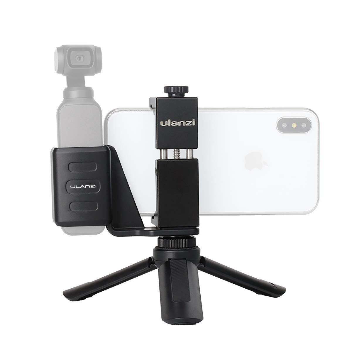 newest collection e65a9 4baff Pocket Phone Holder and Expansion Set ( Clip, Mount and Tripod ) in ...