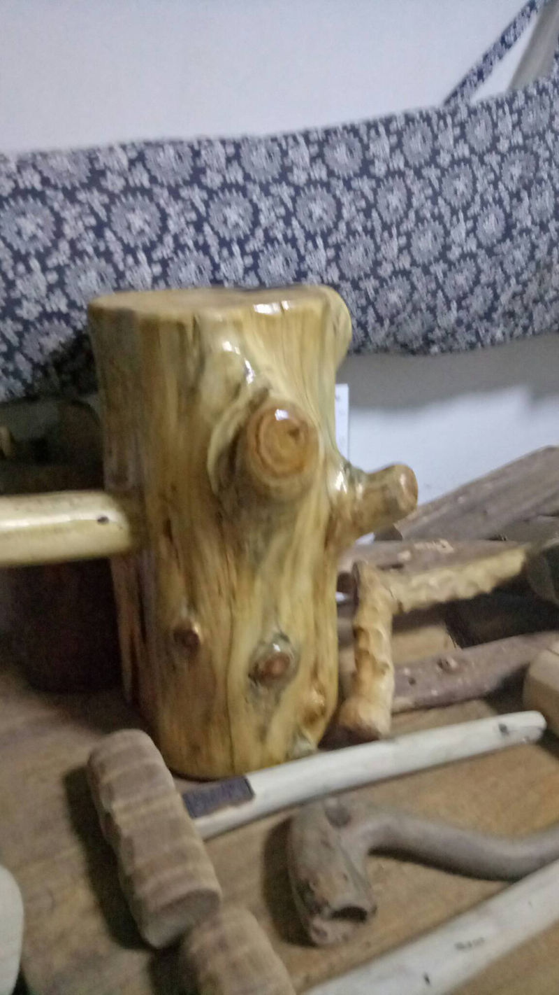 Great Wooden Hammer Diy Wood Show In 2020 With Images
