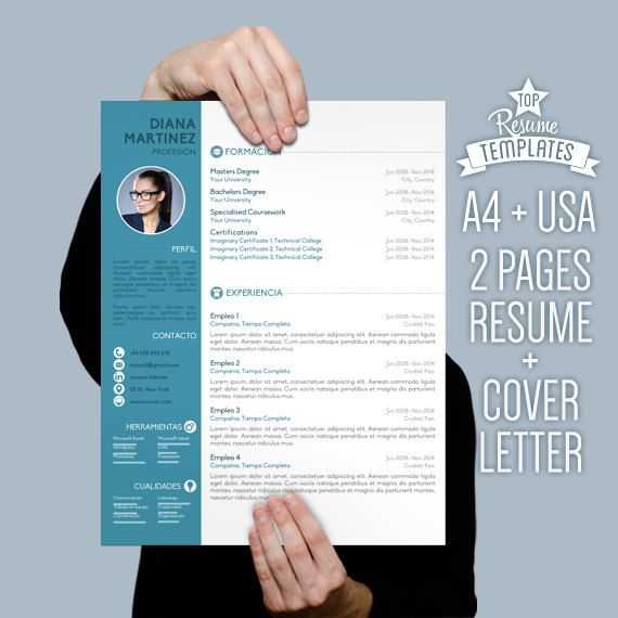 profesional resumes