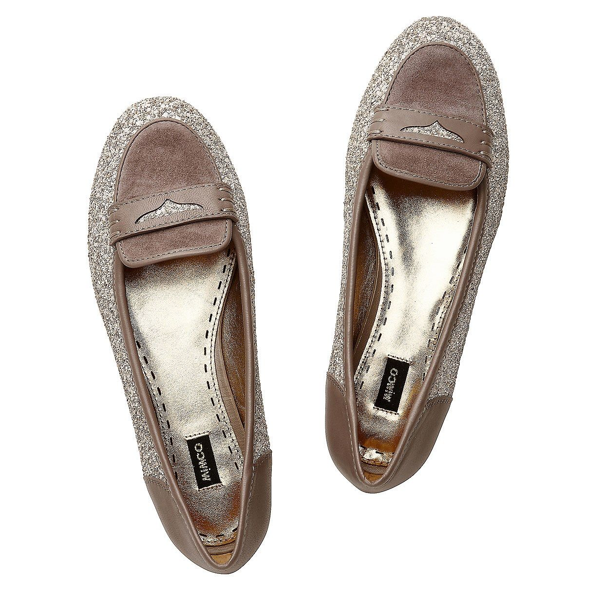 ENCHANTED WAVE LOAFER | Mimco - I'm also in love with these!