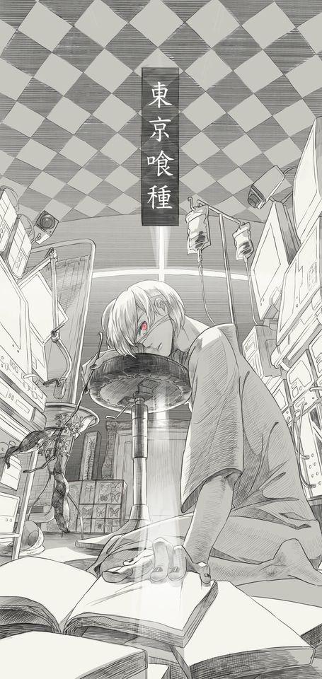 「悲劇の沈黙」/「不二」のイラスト [pixiv]