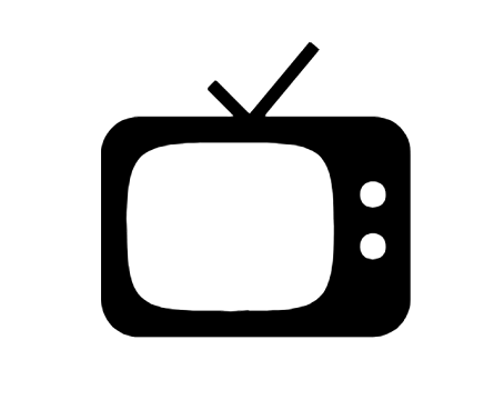Retro Tv Icon In Android Style This Retro Tv Icon Has Android Kitkat Style If You Use The Icons For Android Apps We Recommen Tv Icon App Icon Design Retro Tv